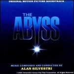 Cover CD The Abyss