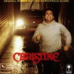 Cover CD Christine la macchina infernale