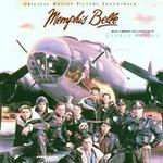Cover CD Memphis Belle