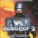 Cover CD Robocop 3