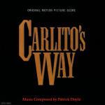 Cover CD Carlito's Way