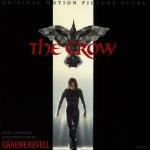 Cover CD Il corvo - The Crow