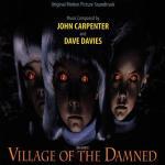 Cover CD Il villaggio dei dannati