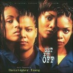 Cover CD Colonna sonora Set It Off