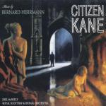 Cover CD Colonna sonora Quarto potere