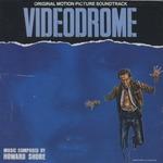 Cover CD Colonna sonora Videodrome