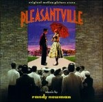Cover CD Colonna sonora Pleasantville