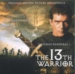 Cover CD Il 13° guerriero