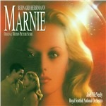 Cover CD Colonna sonora Marnie