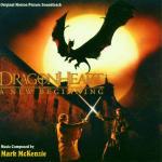 Cover CD Colonna sonora Dragonheart - Dragonheart, una nuova avventura