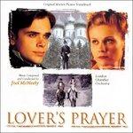 Cover CD Colonna sonora Lover's Prayer