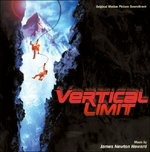 Cover CD Colonna sonora Vertical Limit