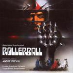 Cover CD Colonna sonora Rollerball
