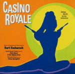 Cover CD Colonna sonora Casino Royale