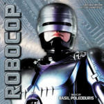 Cover CD Robocop