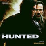 Cover CD Colonna sonora The Hunted - La preda