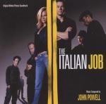Cover della colonna sonora del film The Italian Job