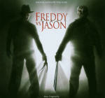 Cover CD Freddy vs. Jason
