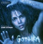 Cover CD Colonna sonora Gothika