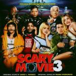 Cover CD Colonna sonora Scary Movie 3