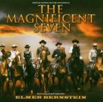 Cover CD I magnifici sette