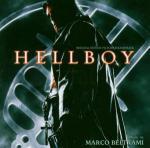 Cover CD Hellboy