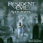 Cover CD Resident Evil: Apocalypse