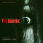 Cover CD Colonna sonora The Grudge