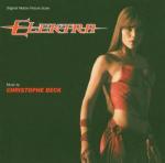 Cover CD Elektra