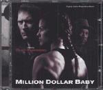 Cover CD Million Dollar Baby