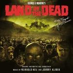 Cover CD Colonna sonora La terra dei morti viventi