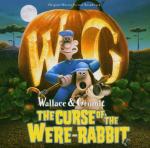 Cover CD Wallace & Gromit - La maledizione del coniglio mannaro