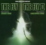 Cover CD La mosca