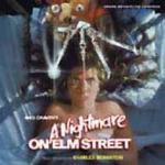 Cover CD Colonna sonora Nightmare