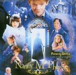 Cover CD Nanny McPhee - Tata Matilda