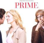 Cover CD Prime