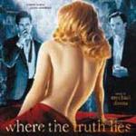 Cover CD False verità