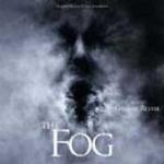 Cover CD Colonna sonora The Fog - Nebbia assassina