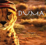 Cover CD Duma