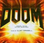 Cover CD Colonna sonora Doom