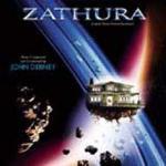 Cover CD Zathura - Un'avventura spaziale