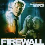 Cover CD Colonna sonora Firewall - Accesso negato