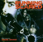 Cover CD Colonna sonora Running