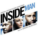 Cover della colonna sonora del film Inside Man