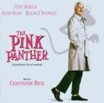 Cover CD Colonna sonora La pantera rosa
