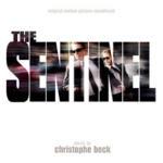 Cover CD Colonna sonora The Sentinel