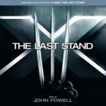 Cover CD Colonna sonora X-Men: conflitto finale