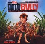 Cover CD Colonna sonora The Ant Bully - Una vita da formica