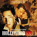 Cover CD Colonna sonora Hollywoodland