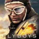 Cover CD Giovani aquile - Flyboys